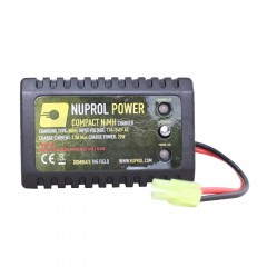 nuprol compact nimh charger