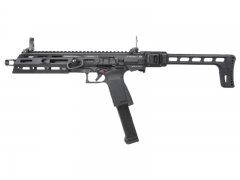 g&g armament smc9 gas blowback submachine carbine
