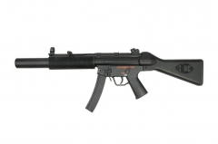 jg mp5 sd5 rifle (inc. battery and charger - 068)
