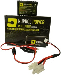 nuprol power intelligent charger