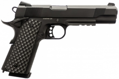 raven meu 1911 railed black