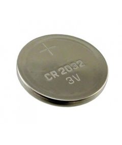 cr2032 battery lithium button cell 3v