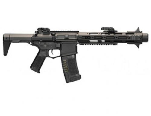Ares Amoeba AM-013 Honey Badger M4 Full Rail