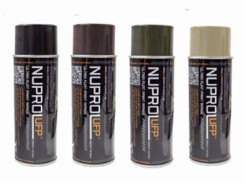 Nuprol UFP Spray Paint
